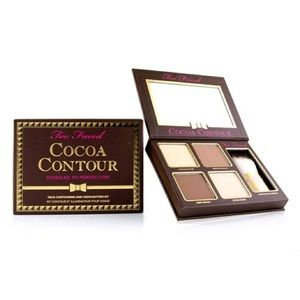 Too Faced Cocoa Contour Kit - Light to Medium